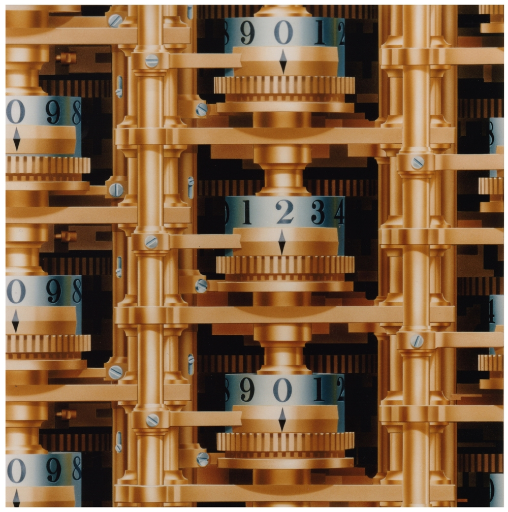 Scientific American  Charles Babbage cover