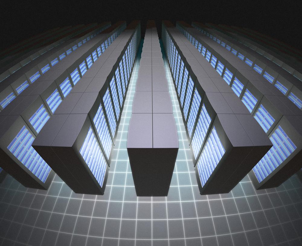 IEEE Spectrum Super Computer
