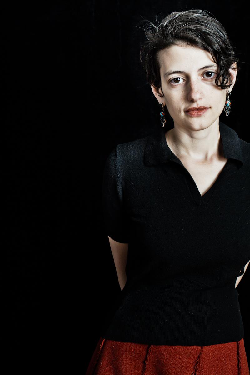 Julia Jarcho