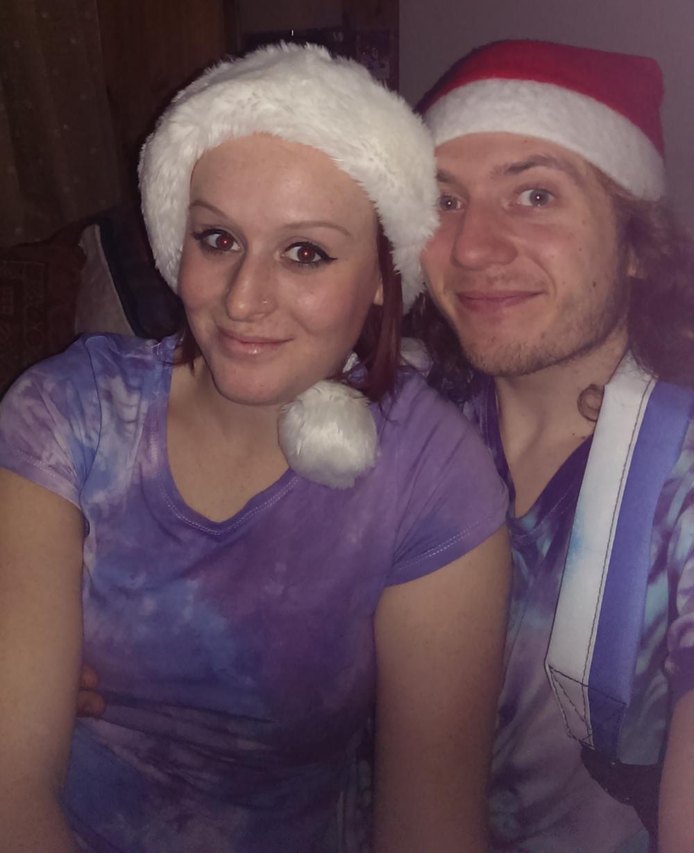 Bring on christmas!!