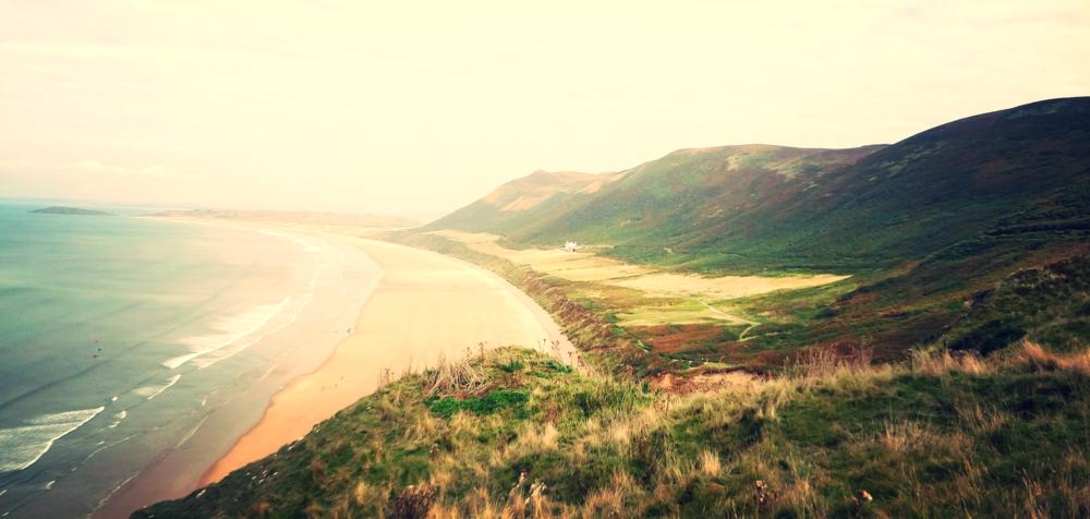 Epic landscapes :D