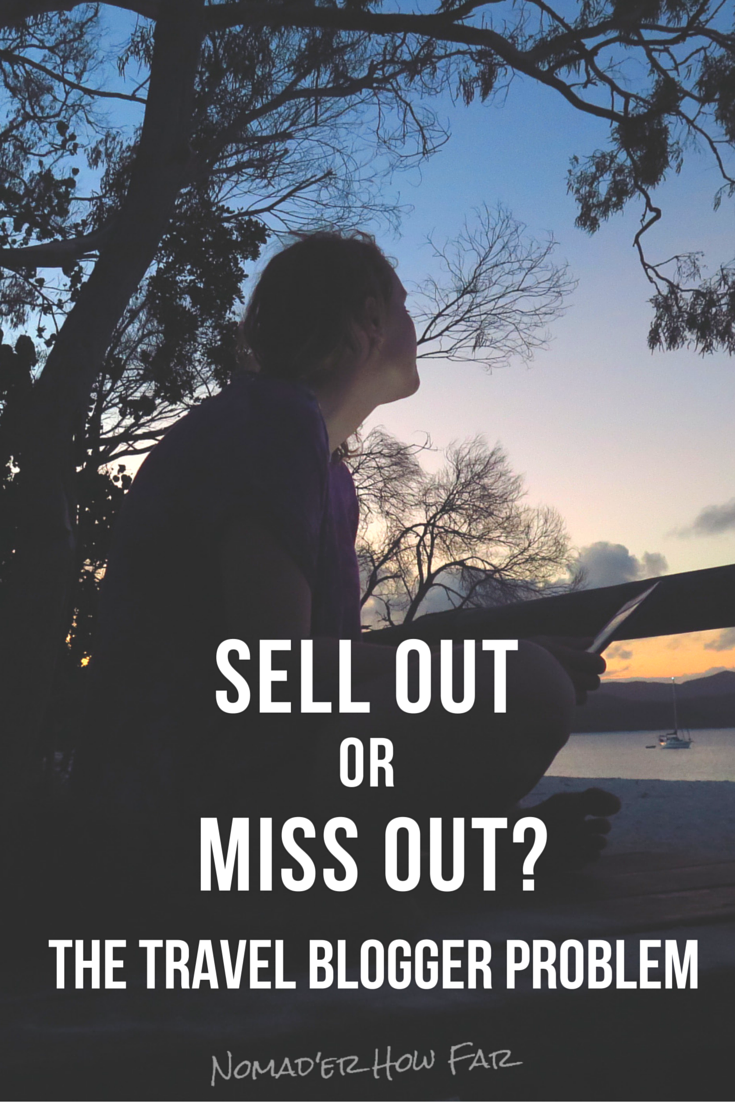 sell out, or miss out? Pin.