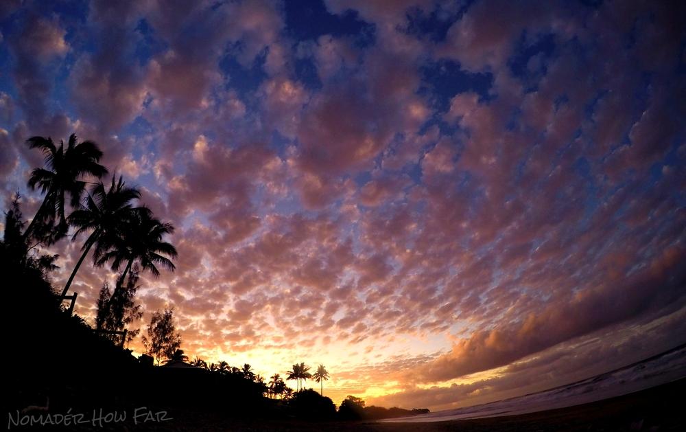 Sunset - Bargara, Australia