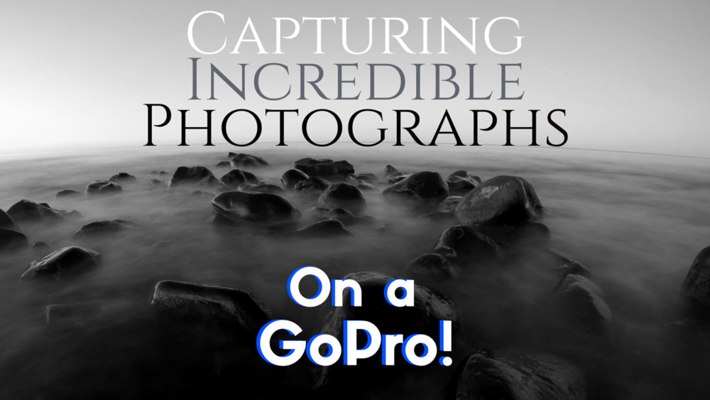 Photography gopro