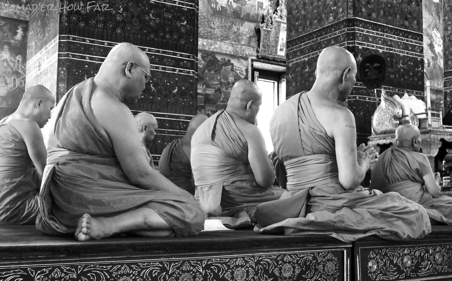 temple hopping in bangkok photo essay nomad er how far temple hopping in bangkok photo essay