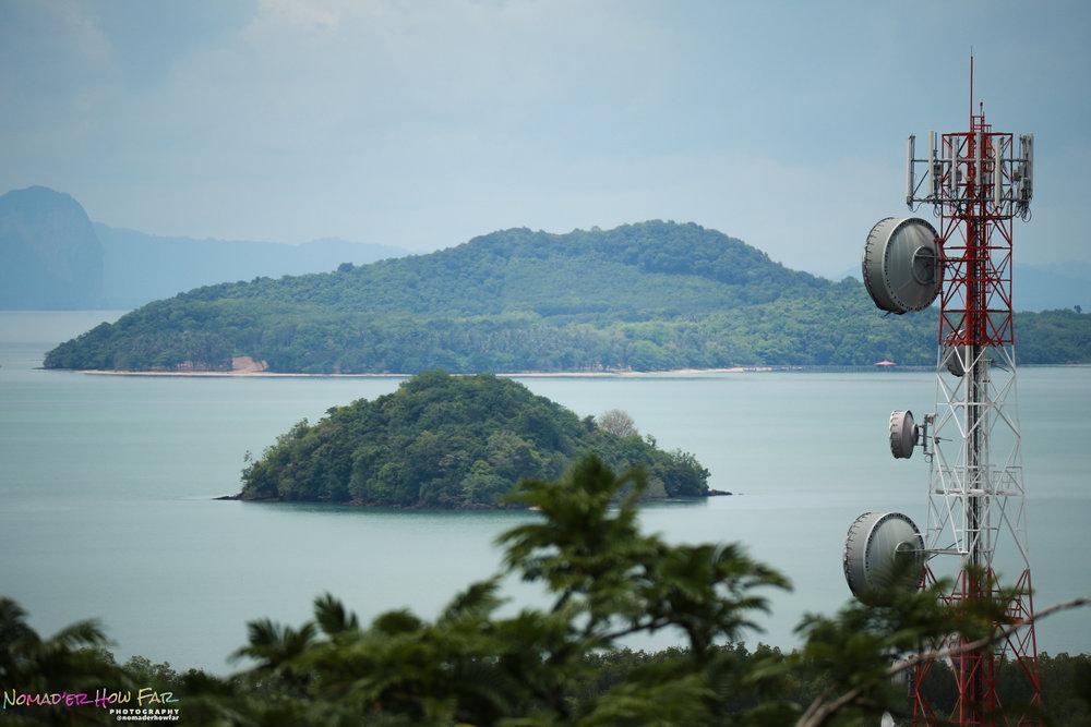 Lost // Koh Lanta, Thailand