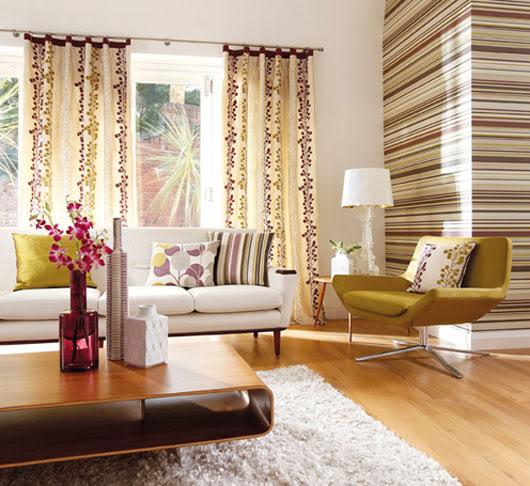 Wonderful Fabric Interior 07