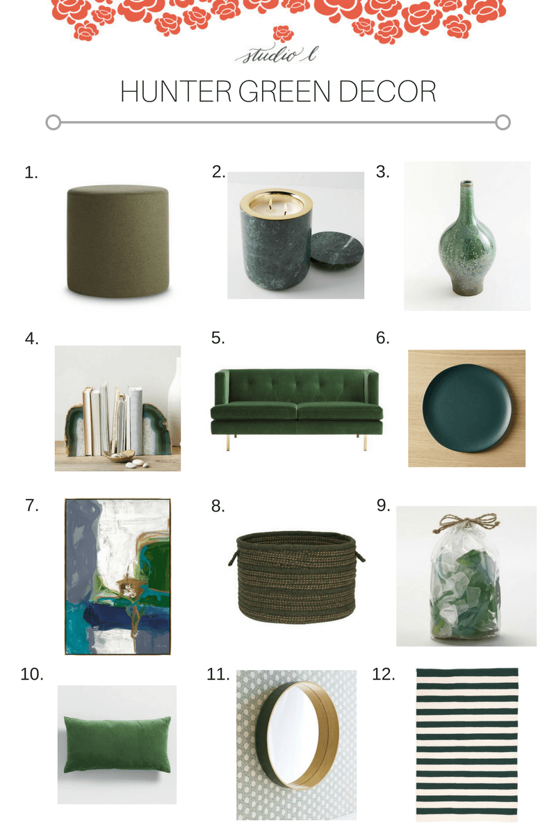 12-ideas-for-decorating-with-hunter-green
