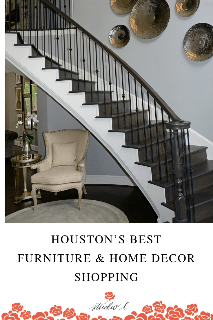 Houstonu0027s Best Furniture And Home Decor Shopping