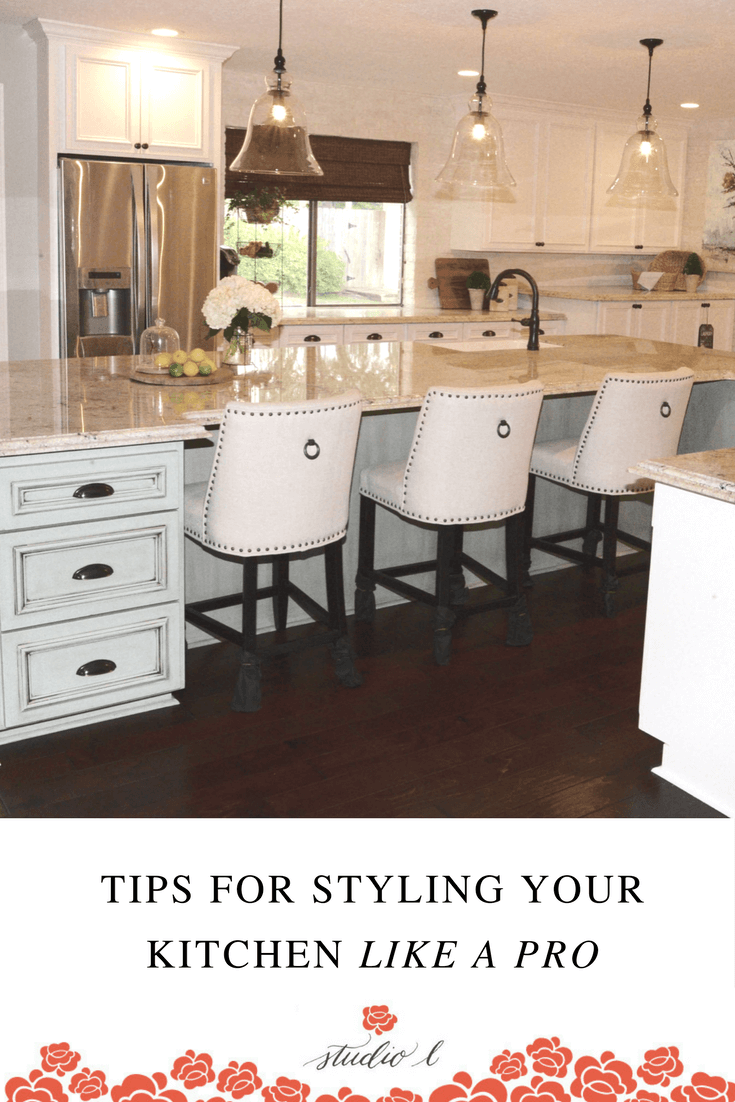 Tips For Styling Your Kitchen Like A Pro Nice Ideas