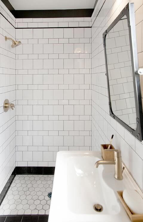 SICK OF SUBWAY TILE? THESE INVENTIVE PATTERNS MIGHT CHANGE ...