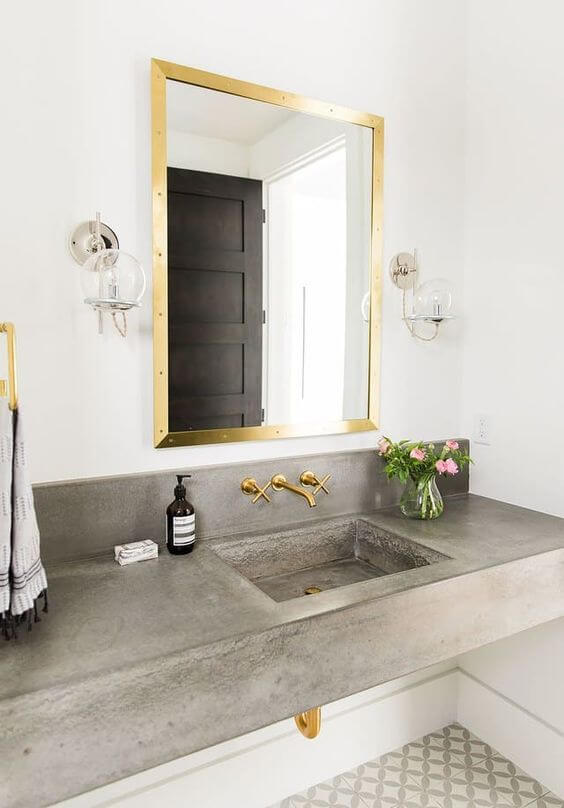 SOURCE: https://www.architecturaldigest.com/gallery/how-to-mix-metals