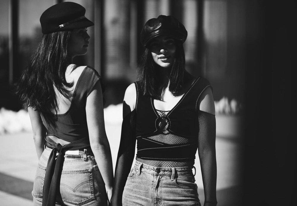 Alejandria NYC - Photographer @genesiscabreraph_