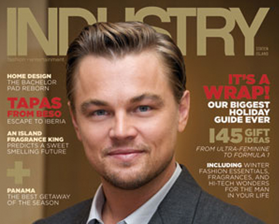 INDUSTRY MAGAZINE   August 2014