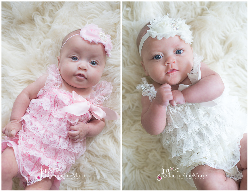 Twin Photography | Columbus, OH photographer | Jacqueline Marie Photography