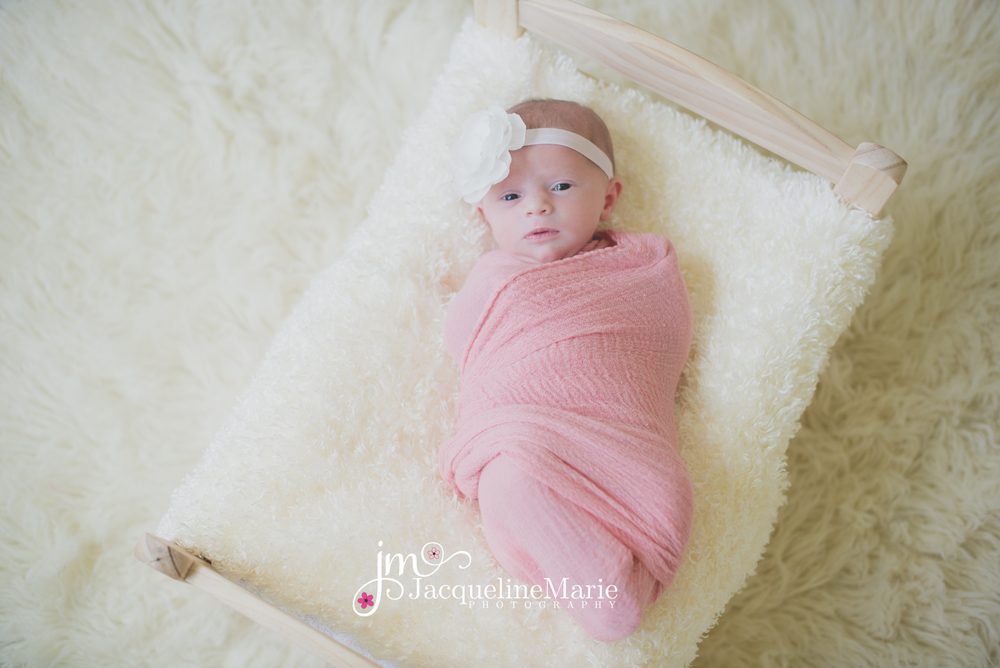 Newborn Photography | Columbus, OH Photographer | Jacqueline Marie Photography
