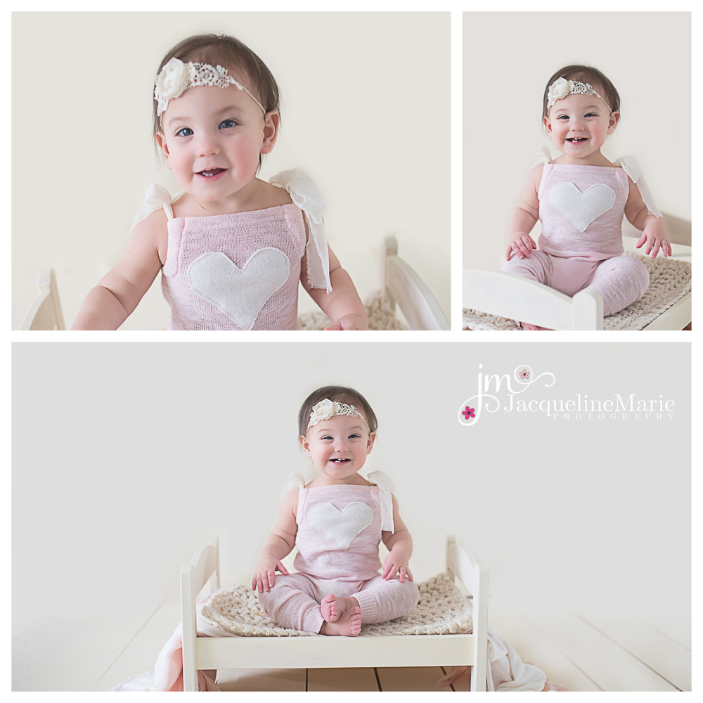 One year session | Columbus Ohio child photographer | Columbus Ohio baby photographer | first birthday session | Jacqueline Marie Photography LLC