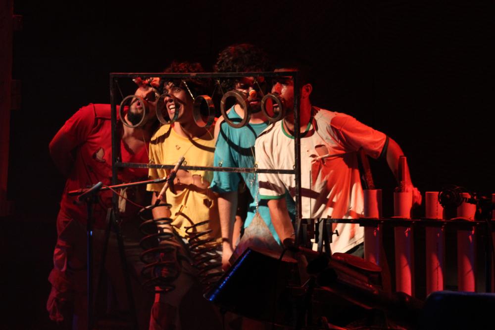 Vida Seca - Gravação DVD (11)foto_Eliza Di Garcia.JPG