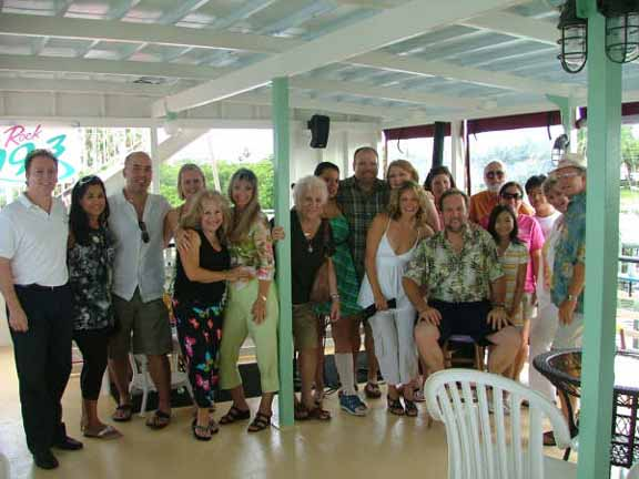 Lite Rock Jazz Cruise