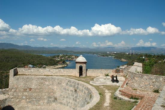 SANTIAGO DE CUBA - One Day Stay