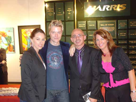 Chris Botti - King Center 2005