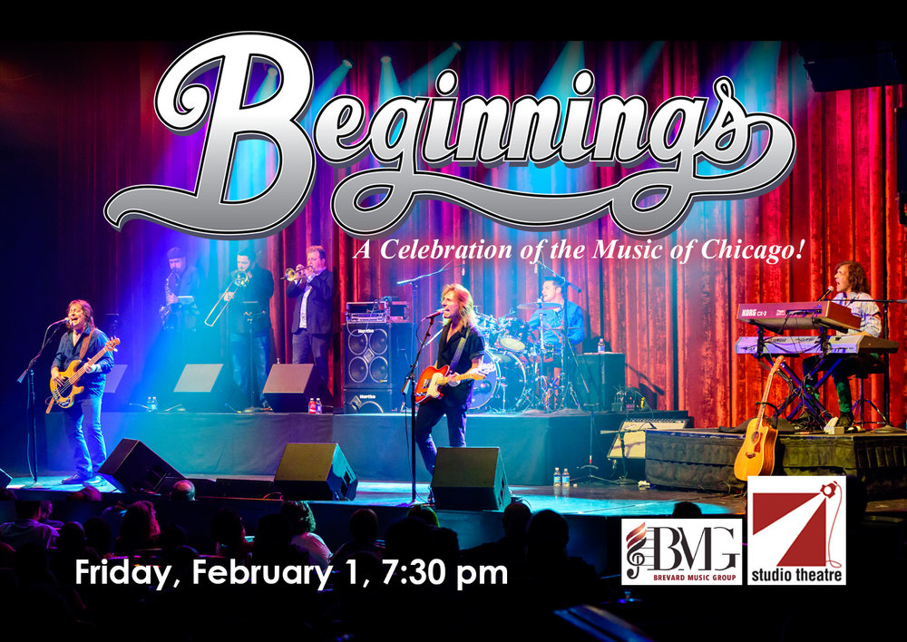 Beginnings: The Music of Chicago