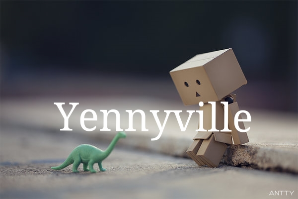 Yennyville