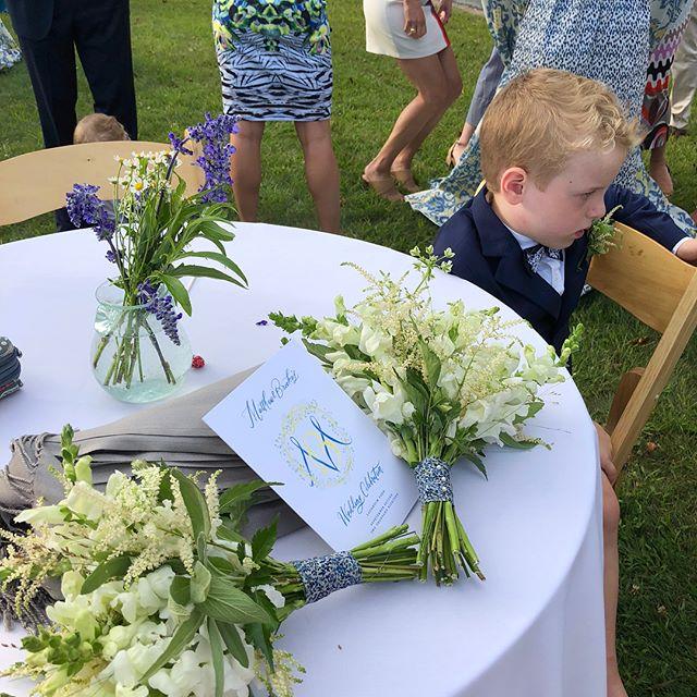Maine Wedding Weekend #Kennebunkport #Wells #Maine #flowers #wedding #Summer