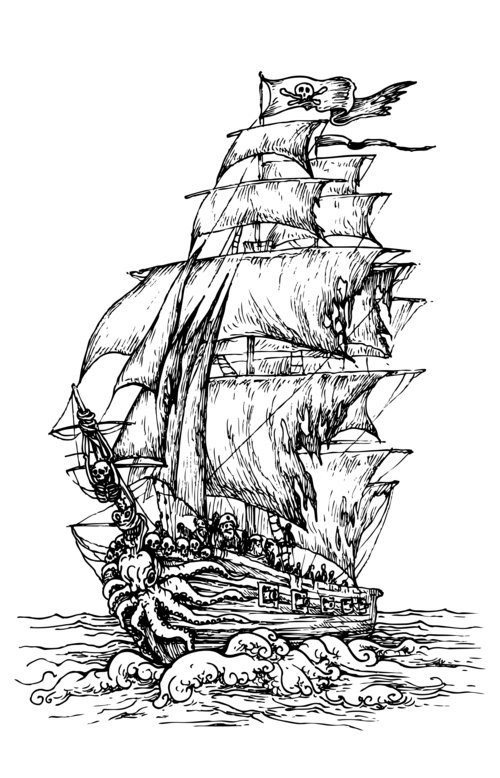 pirates of the caribbean essay Pirates of the caribbean sets sail for an action packed, traditionally pirate and plot twisting expedition leaving you desiring for more a gun blazing,sword.