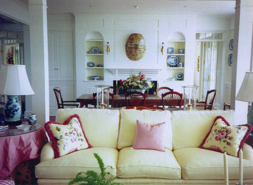 Point Of View Interiors, LLC   New Home Design   Nantucket, MA Http: