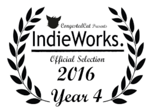 The Keep Me Posted promotional short was named an IndieWorks Year 4 Official Selection!