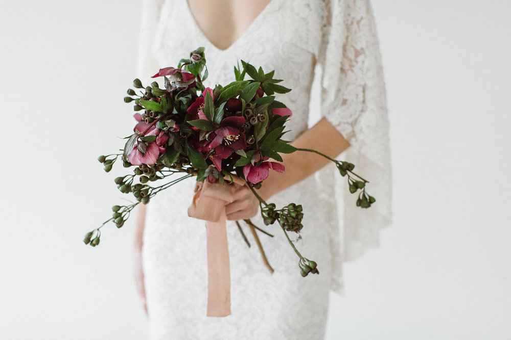 Bridal Bouquet Designs