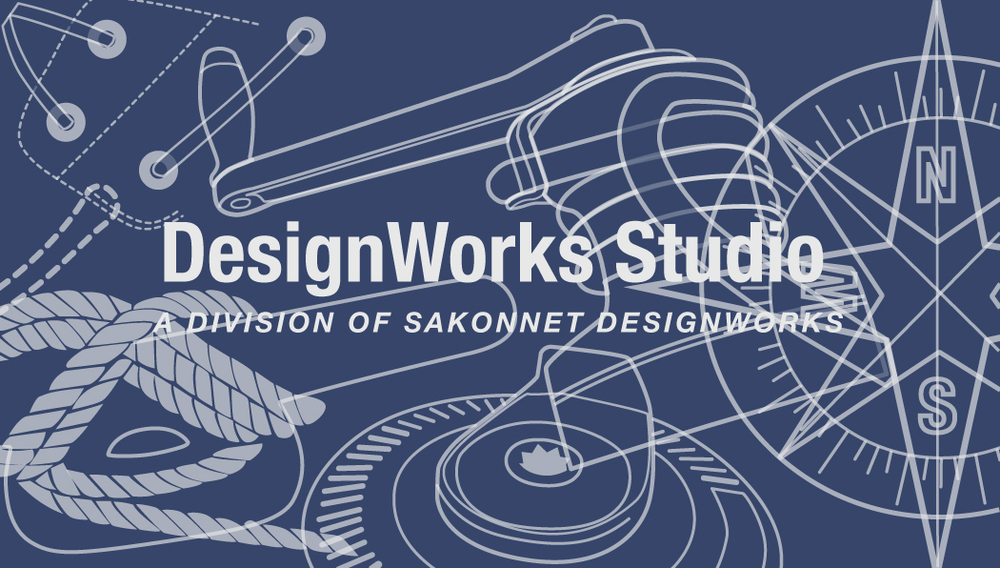 DesignWorks Studio showcases products currently on the market.