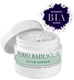 silverpowder