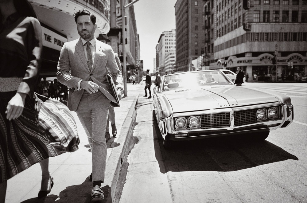 Edgar Ramirez for Bloomberg Pursuits
