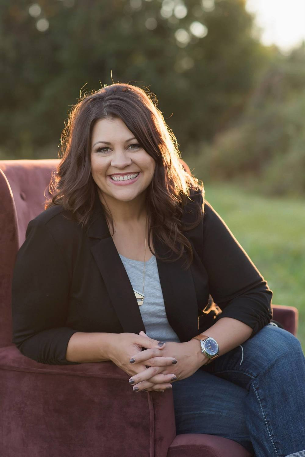 Rachel Macik | Principal | Houston Texas