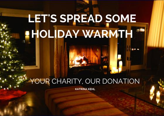 Charity Marin Katrina Kehl