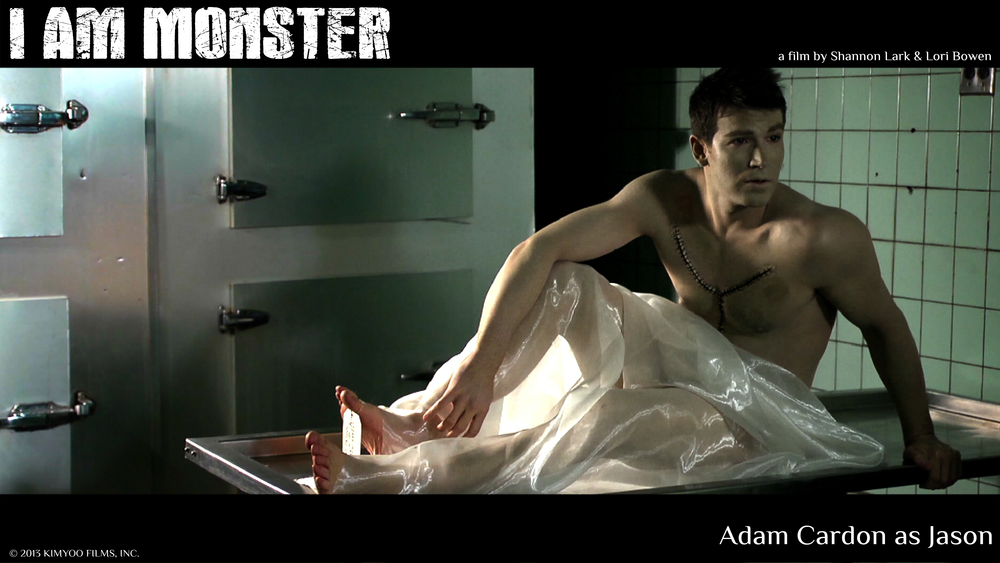 I am Monster - Adam Cardon - gurney 02.jpg