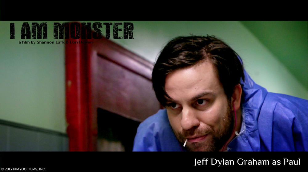 I am Monster - Jeff Dylan Graham - hallway.jpg