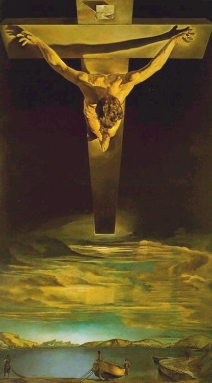 pixography: Salvador Dali