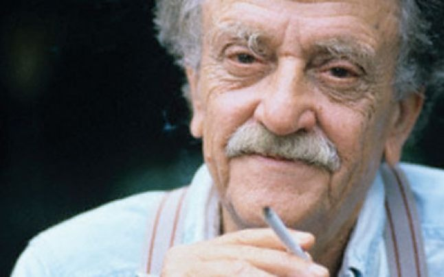 thetinhouse :     Kurt always says it best.      Kurt Vonnegut: 16 Rules For Writing Fiction     1. Use the time of a total stranger  in such a way that he or she will not feel the time was wasted.    2. Give the reader at least one character  he or she can root for.    3. Every character should want something , even if it is only a glass of water.    4. Every sentence must do one of two things  — reveal character or advance the action.    5. Start as close to the end  as possible.    6. Be a sadist.  No matter how sweet and innocent your leading characters, make awful things happen to them — in order that the reader may see what they are made of.    7. Write to please just one person.  If you open a window and make love to the world, so to speak, your story will get pneumonia.    8. Give your readers as much information  as possible as soon as possible. To heck with suspense. Readers should have such complete understanding of what is going on, where and why, that they could finish the story themselves, should cockroaches eat the last few pages.    9. Find a subject you care about and which you in your heart feel others should care about.    10. Do not ramble.     11. Keep it simple.  Simplicity of language is not only reputable, but perhaps even sacred.    12. Have guts to cut.  Your rule might be this: If a sentence, no matter how excellent, does not illuminate your subject in some new and useful way, scratch it out.    13. Sound like yourself.  The writing style which is most natural for you is bound to echo the speech you heard when a child.    14. Say what you mean.  You should avoid Picasso-style or jazz-style writing, if you have something worth saying and wish to be understood.    15. Pity the readers.  Our stylistic options as writers are neither numerous nor glamorous, since our readers are bound to be such imperfect artists.    16. You choose.  The most meaningful aspect of our styles, which is what we choose to write about, is utterly unlimited.