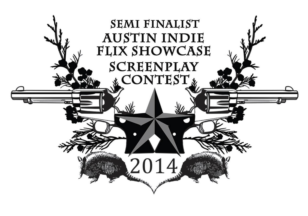 My screenplay, DOC, is a semi-finalist at the 2014 Austin Indie Flix Showcase!