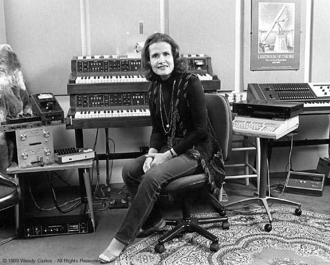 wilwheaton :      adventuresinblunderland :      schindermania :      dollymacabre :      funkvibe :     ok do you see this Legendary Epic woman right here? this is wendy fucking carlos  and i'm going to describe to you why wendy carlos is 30 thousand times better than you     she is a 74 year old trans fucking woman. she remembers having dysphoria at age five and started hrt in 1968. you think transitioning is difficult now? try doing it in 1968. the thought scares the shit out of me.   her first album, switched on bach, is a literal hour of her playing bach's music on synthesizers. that's classical edm. edm wouldn't exist  if she hadn't brought synthesizers to prominence. the catch? synthesizers in 1968 were  monophonic . that means you can only play one note at a time. wendy carlos sat there and played each instrument's piece of bachs music at least 6 times per symphony, painstakingly overdubbing and rerecording each line, one at a time.   oh yeah, switched on bach was the first classical album to sell more than 500k copies and she won 3 grammies and stayed on the billboard #1  pop  charts for  17 weeks .   you know tron? that really awesome movie whose sequel daft punk made the ost for? wendy is the original  daft punk. tron's soundtrack was all her; not only that, but so was a clockwork orange and the shining.   in 1998 this piece of shit momus (aka nick currie on  wired )made a song mocking wendy's sexual orientation. $50k of currie' money later, she forced him to remove that song from his entire collection, have the master destroyed, and his music career fucking died  after that.    figured i'd post this since daft punk keep getting a lot of love. i love daft punk, but they owe their lives  to this fucking badass.     HOLY. CRAP. I did not know this.     work work work work work!     Wendy Carlos also scored Kubrick's 'Clockwork Orange' and 'The Shining.' She's a big deal, people.     Holy shit.