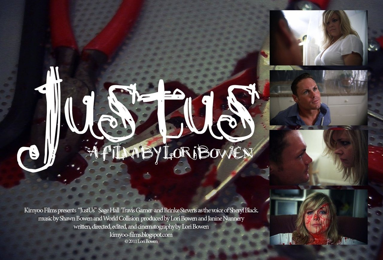 Justin Hamelin, who interviewed me for his Women in Horror blog, just posted a review for my short film JustUs and gave it a 10/10! Click here to read the review! Thank you so much, Justin!