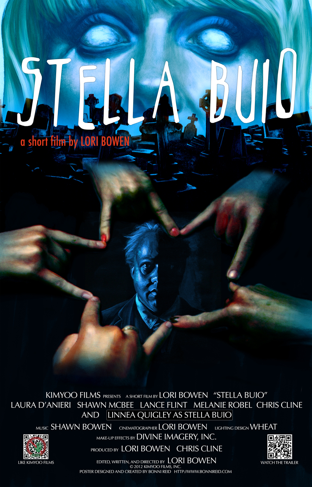 Stella Buio written and directed by Lori Bowen