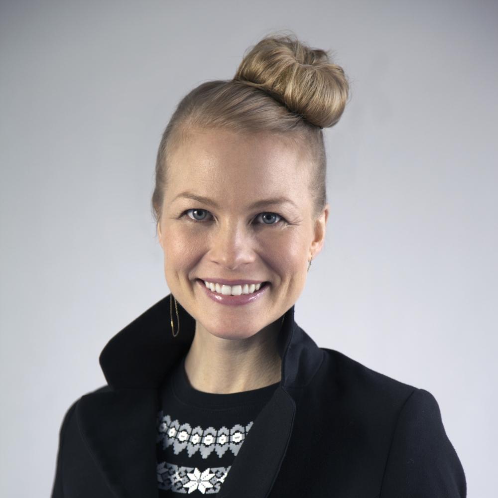 Kristrun Hjartar, Creative Director