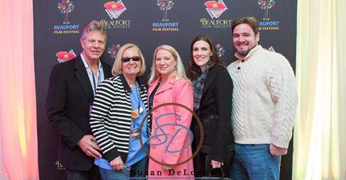 Dennis Hagin, Jude Hagin, Dr. Jessica McAbee, and Todd & Anita Hagin
