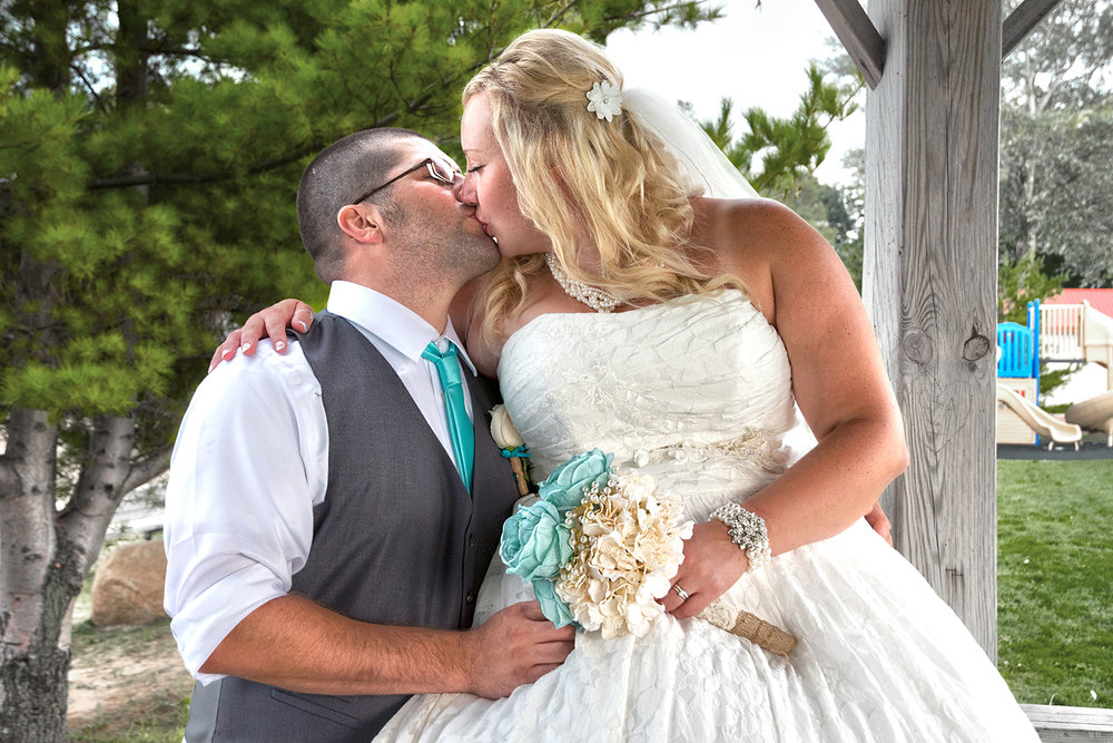 Click to see more from the Wagner wedding