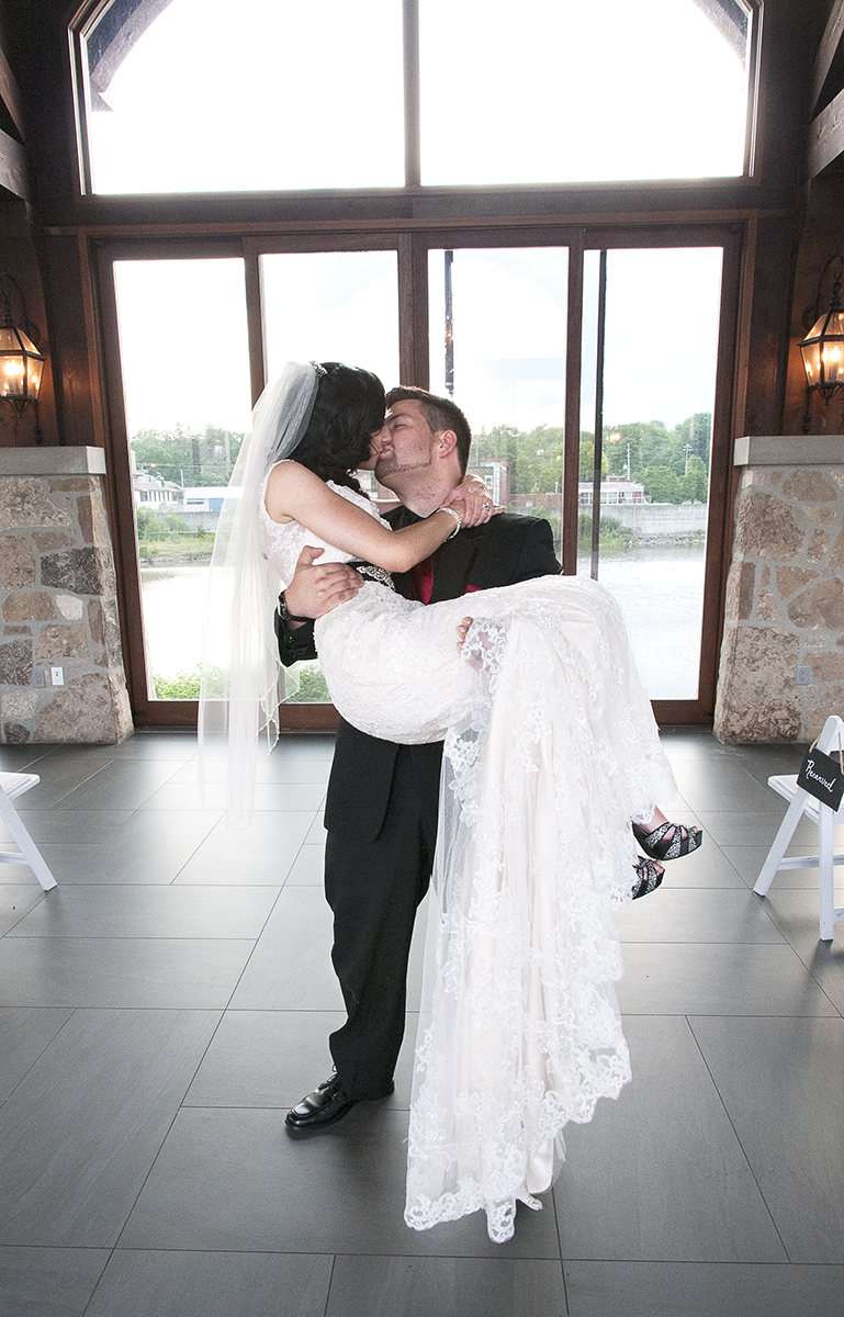 Click to see more from the Wright wedding