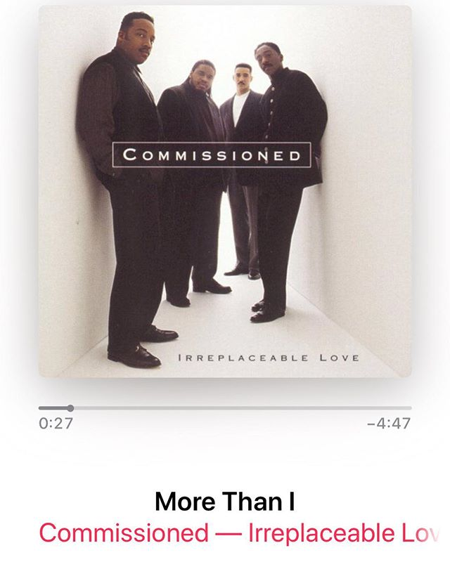 1996 representing on this mornings run. This song!! Such a classic record.